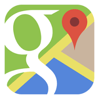 In google.maps